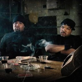 Ice Cube (Featuring Mack 10 an