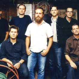 Iron and Wine - Calexico