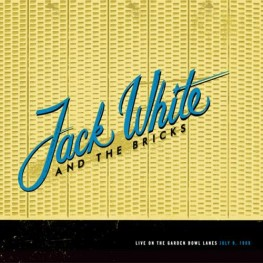 Jack White and the Bricks