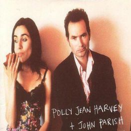 John Parish and Polly Jean Harvey