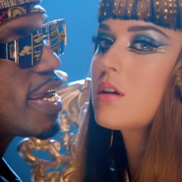 Katy Perry/Juicy J