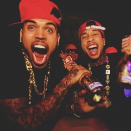 Kid Ink Feat Chris Brown