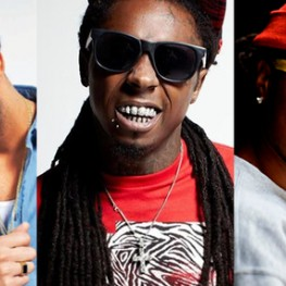 Lil' Wayne, Future and Drake
