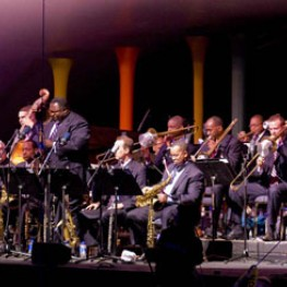 Lincoln Center Jazz Orchestra with Wynton Marsalis