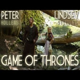 Lindsey Stirling / Peter Hollens