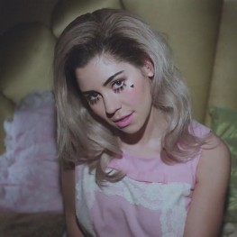 MARINA AND THE DIAMONDS | PART 4