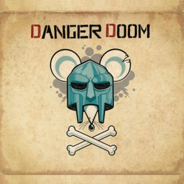 MF Doom and Dangermouse
