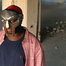 MF Doom [Super-Villan UNMASKE