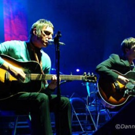 Noel Gallagher f/ Paul Weller