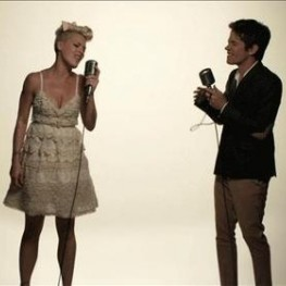 Pink feat Nate Ruess