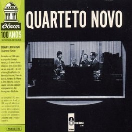 Quarteto Novo-Radames Gnattali