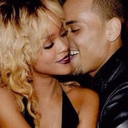 Rihanna/Chris Brown