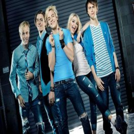 Ross Lynch & R5