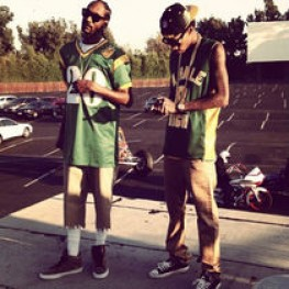Snoop Dogg / Wiz Khalifa