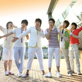 Super Junior H