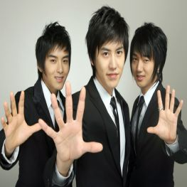 Super Junior KRY