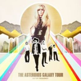 The Asteroids Galaxy Tour