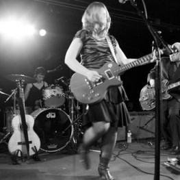 The Corin Tucker Band