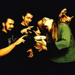 The Devin Townsend Band