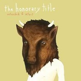 The Honorary Title