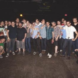 The Maine, Lydia, and Arkells