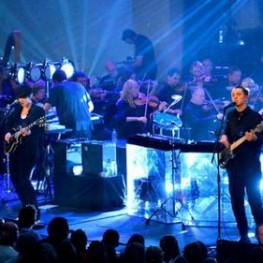 The xx / BBC Philharmonic Orchestra