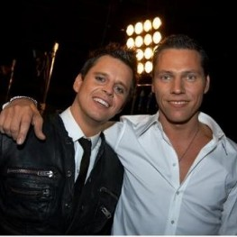 Tiësto Feat Christian Burns