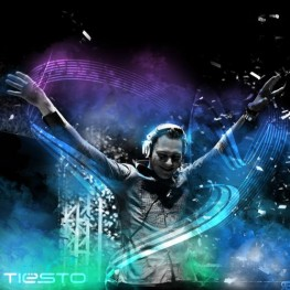 Tiesto presents Allure