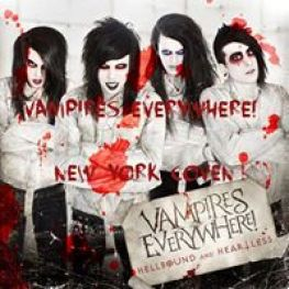Vampires Everywhere!