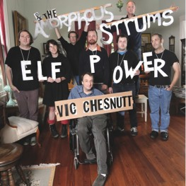 Vic Chesnutt, Elf Power, Amorphous Strums