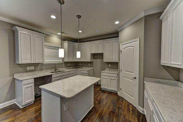 Arlington kitchen