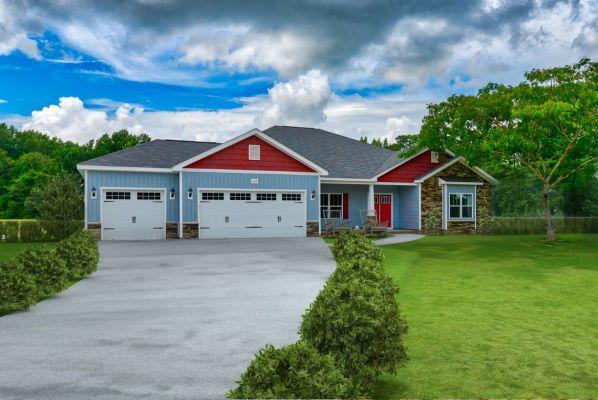 Red Door Homes NC