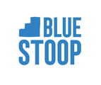 Bluestoop textonly
