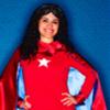 Female superhero comicfinal
