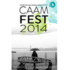 Caamfest 2014 poster