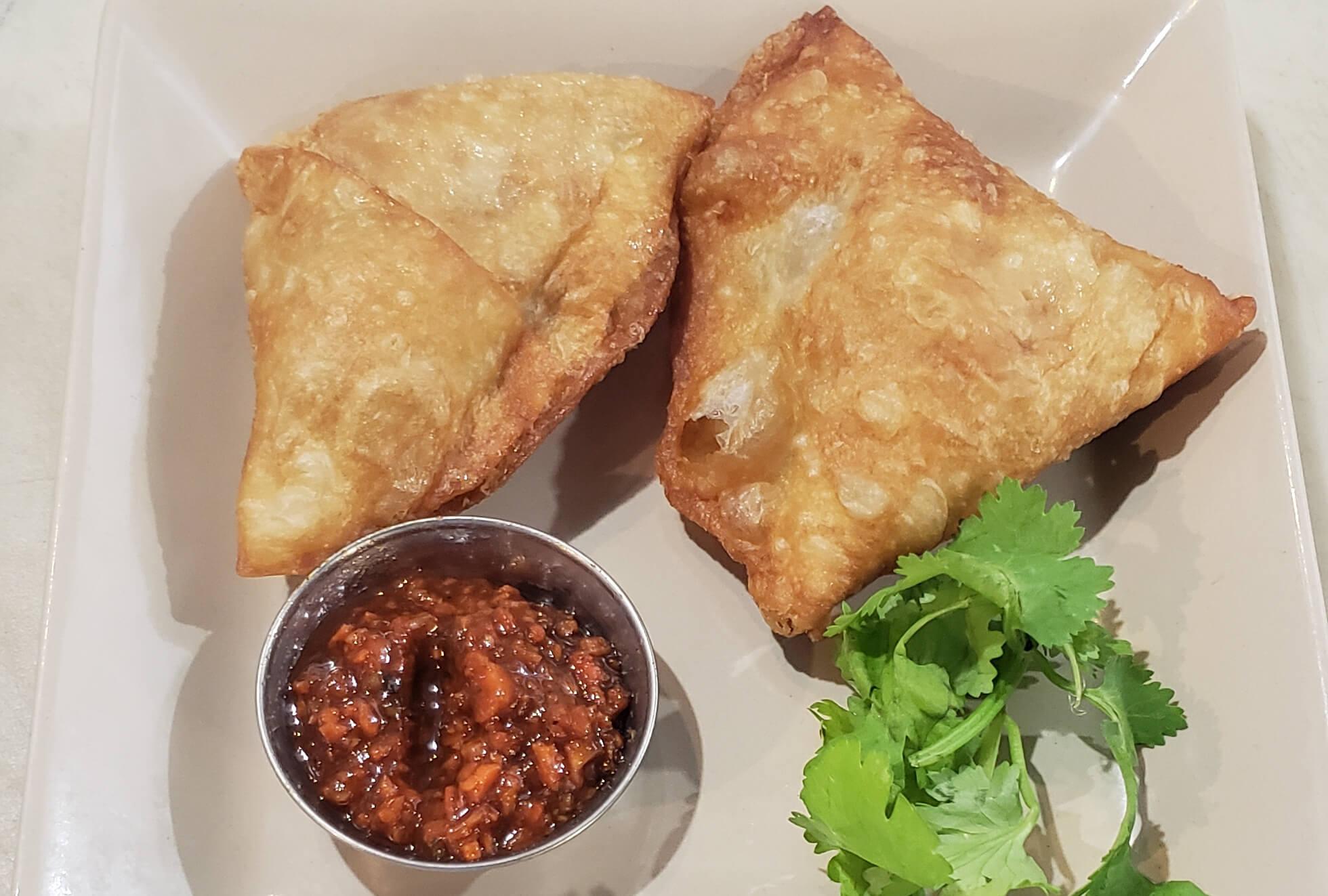 Indian & Pakistani Cuisine