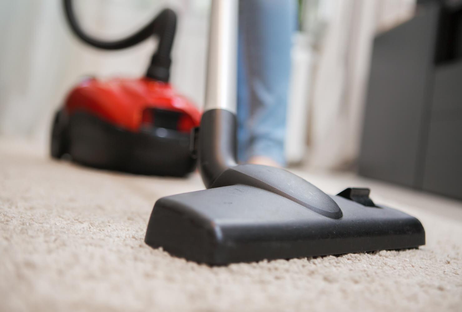 Vacuum Sales