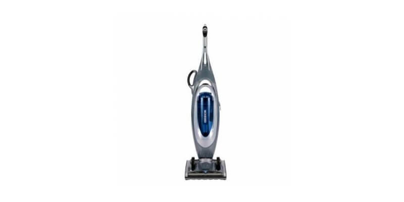 Oreck Touch - The Oreck Touch is a full-powered, high performance bagless vacuum cleaner that brings easy to bagless.