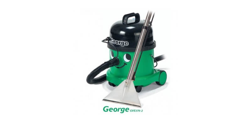 Henry's Numatic George GVE370 - The