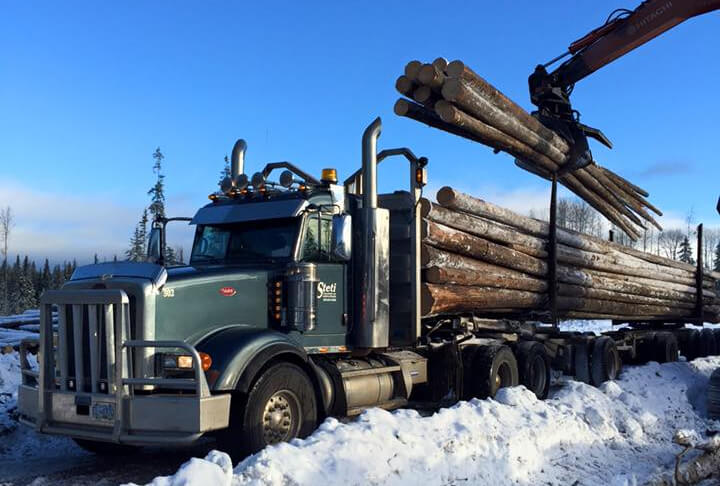 Land Clearing & Trucking
