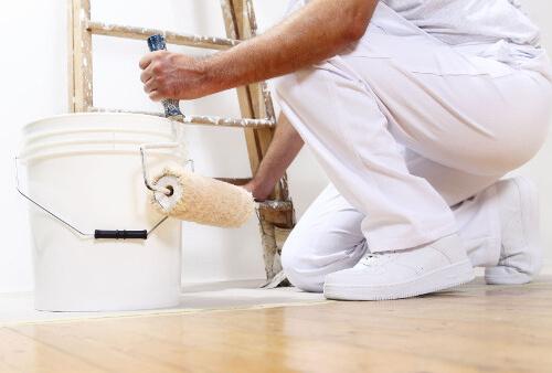 Gary's General Maintenance & Repair Painting Services