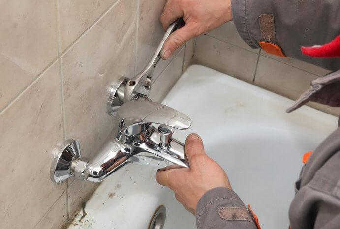 Gary's General Maintenance & Repair Plumbing Servies