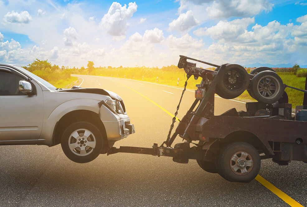 Accidents & Lockouts
