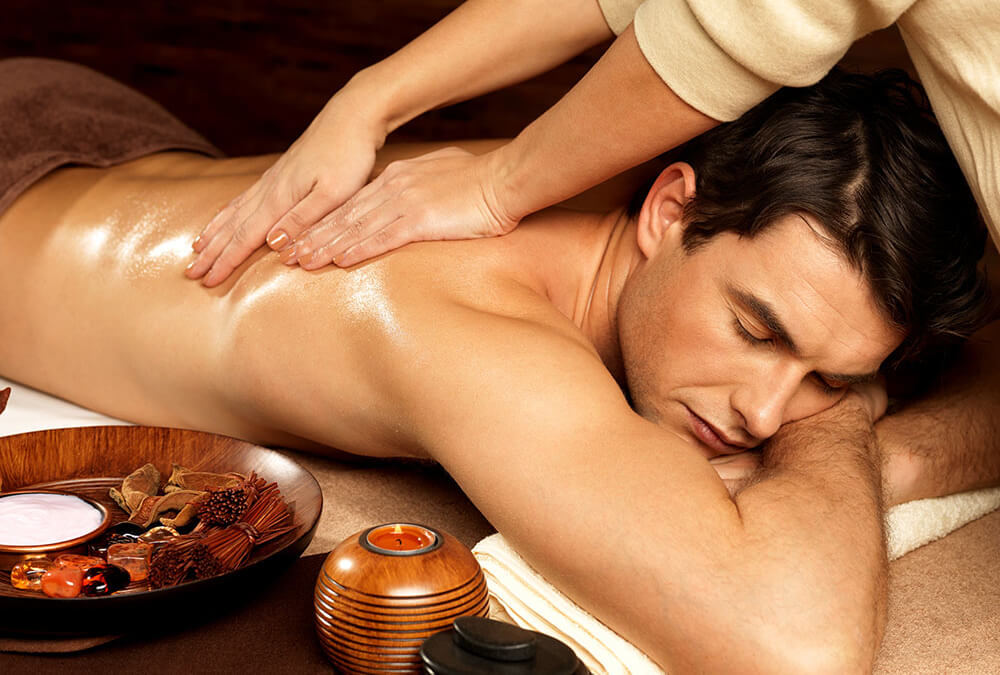 Relaxation and Therapeutic Massage