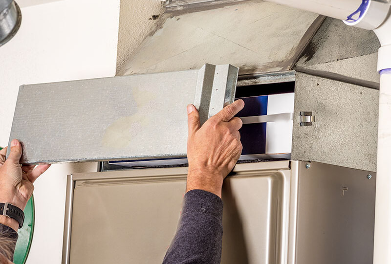 FURNACE INSTALLATION & REPAIR IN BELLINGHAM, WA