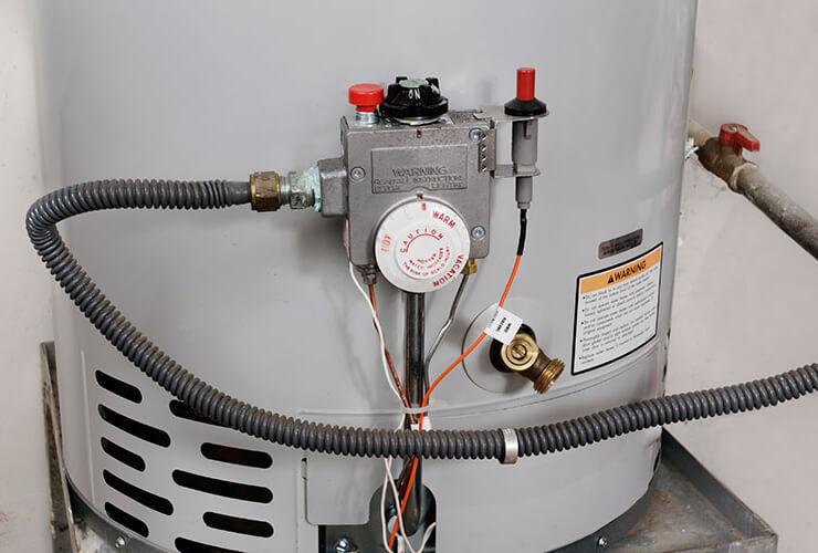 WATER HEATER INSTALLATION & REPAIR IN WHATCOM COUNTY