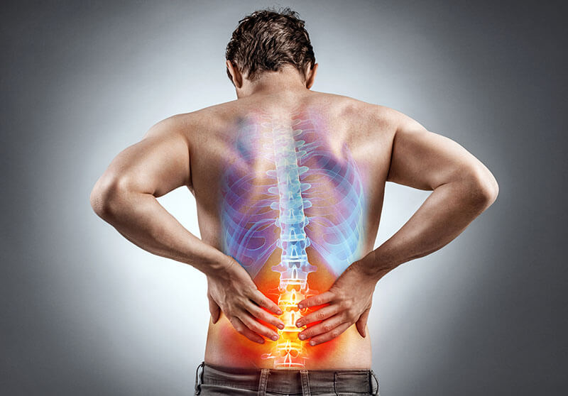 Spinal Pain Centers