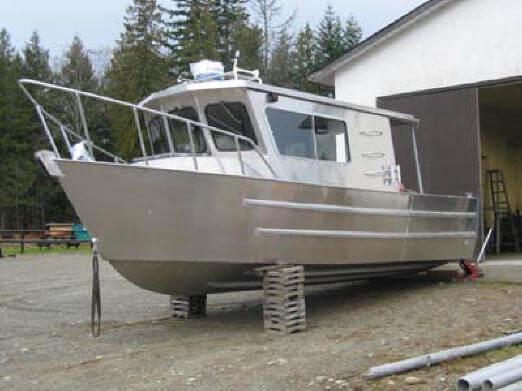 Sport Boat Gallery