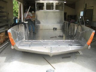 Boat Renovations Gallery