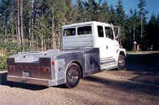 Truck Decks Gallery